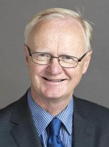 Rolj Johansson, författarporträtt